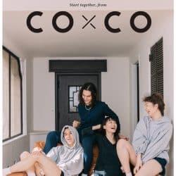 夏に大活躍するアイテムだらけ! 神戸女子が立ち上げた「coxco(ココ)」がスタート