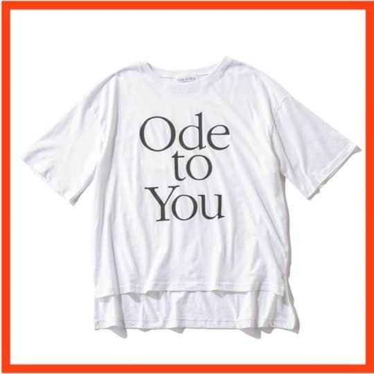SEVENTEENのツアー白Tシャツが、普段のコーデにめちゃくちゃ使える件