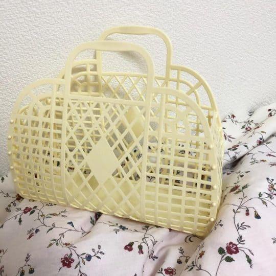 この夏大活躍の予感!学生ライターが思わずポチった2000円の優秀バッグ
