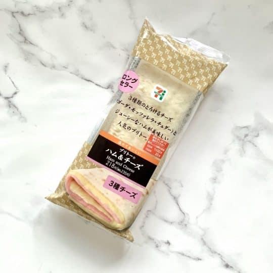 ダイエット中にコンビニご飯⁉ 慶應ミスコン美女激推しフード5選
