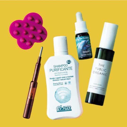 コロナ疲れに!美容プロおすすめストレス浄化オーガニックコスメ5選