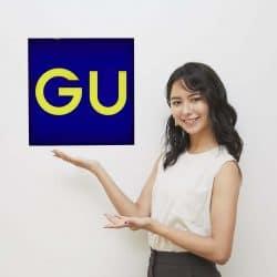 1490円から【GU】サンダルは機能性も大充実で買わなきゃ損