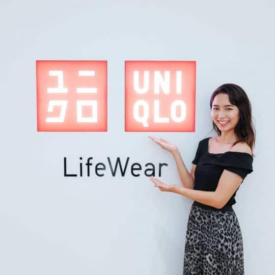 1990円~ユニクロでこの夏買うべき!定番Tシャツが即こなれるスカート3選