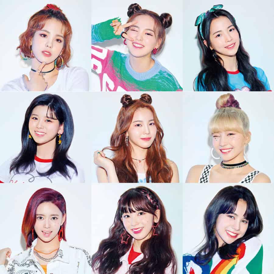 NiziU: Non-Korean K-Pop Act | #GOTEAMUSA