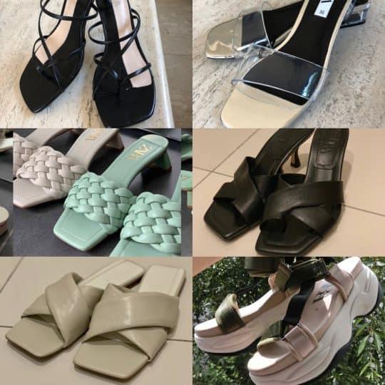履くだけでおしゃれになれる!この夏欲しい「ZARAの靴」7選