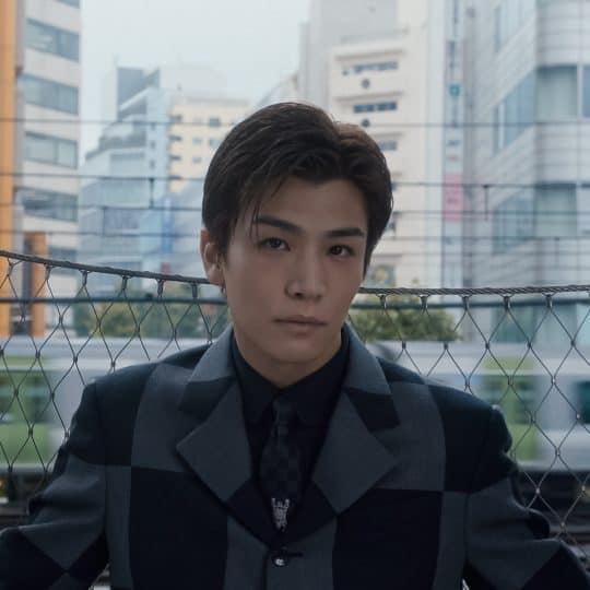 岩田剛典さん×ルイ・ヴィトンの動画がめっちゃくちゃかっこいい!って噂♡