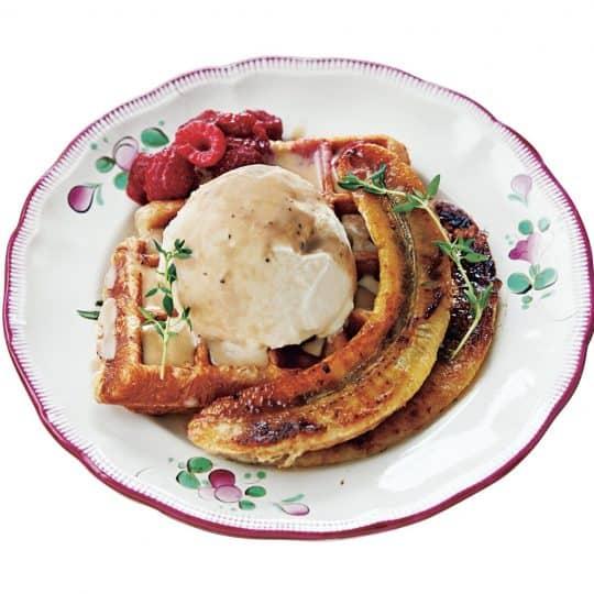 人気カフェの完全再現レシピを公開!おしゃれパンが自宅で簡単に♡