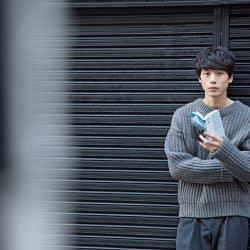 新ドラマ「35歳の少女」「東京タラレバ娘」に出演!坂口健太郎がおすすめする本って?