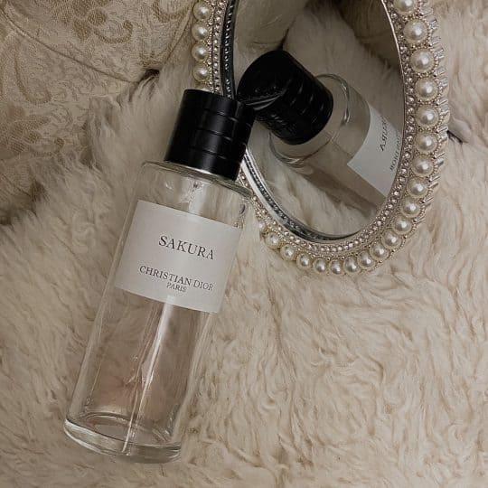 「このいい匂い、何?」話題の美しすぎる慶大生がリピ買いする香水ベスト3