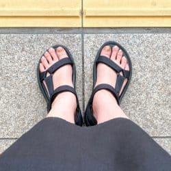 試着せずに靴擦れしない靴が買える!?ゾゾタウンの新サービス「ZOZOSHOES」を使ってみた