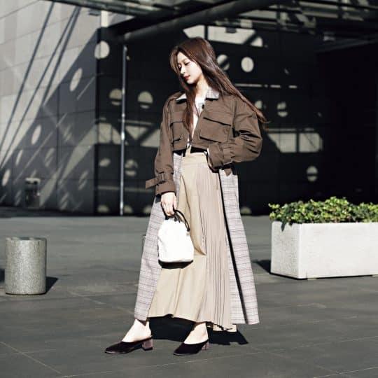 【低身長必見】ぺたんこ靴だってスタイルアップ!Sサイズ向けブランド服8選