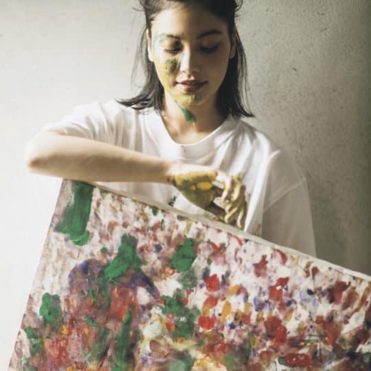 【19歳現役慶應生モデル・せたこ】「19歳までに雑誌モデルになる」目標を口に出して叶えた夢