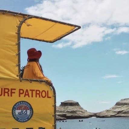 最強の紫外線対策! 海で8時間働くライフセーバーがおすすめする日焼け止めって?