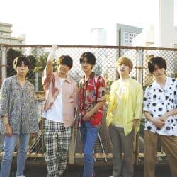 ニューアルバムをリリース! M!LKメンバーが語るここでしか読めない「家族との激レア思い出話」【前編】