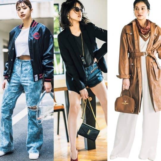 【おしゃれな人のZARAコーデ一覧】モデルの私服で見つけたZARAアイテム!