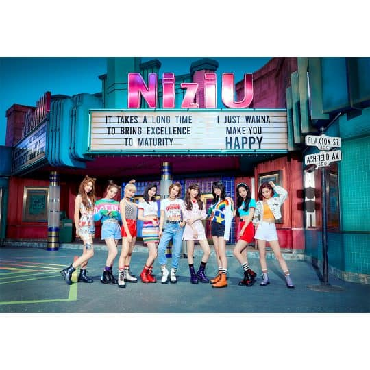 NiziU最新メイクを完全分析♡韓国人YouTuberが本気で試してみた! 【Vol.03】