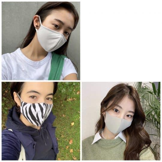 マスク何使ってる?肌荒れ対策は?意識高め女子3人にリアル事情聞いてみた!
