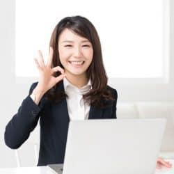 就活で女性から人気の事務職。一般・営業事務などは倍率が高くて内定が難しいって本当!?【就活連載⑫】