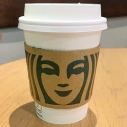 【スタバカスタム】気温20度を切ったら飲みたい抹茶ティーラテの激旨カスタマイズって?