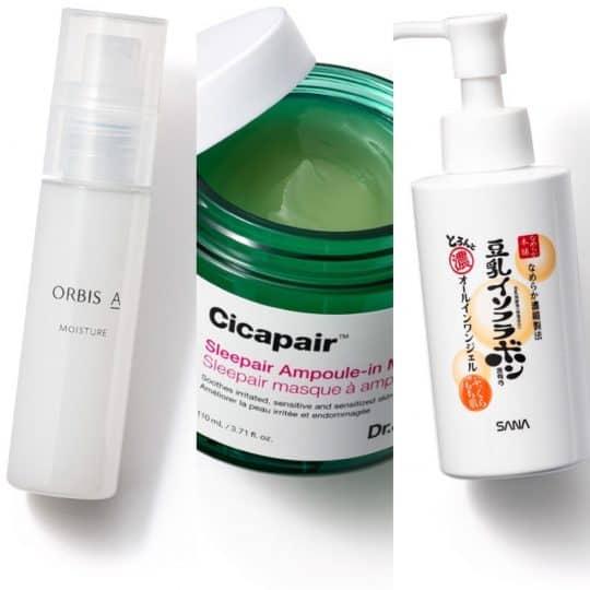 こんなに優秀なのにプチプラなんて!乾燥肌に効く新作保湿コスメ3選