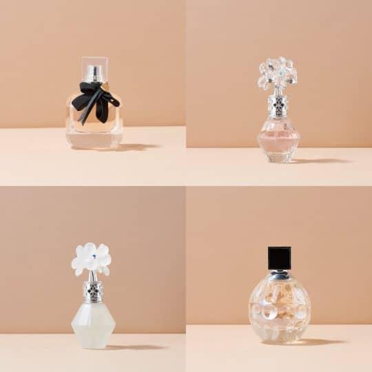 いい香りってドキッとさせちゃう♡慶應ミスコン美女がこっそり愛用モテ香水4選