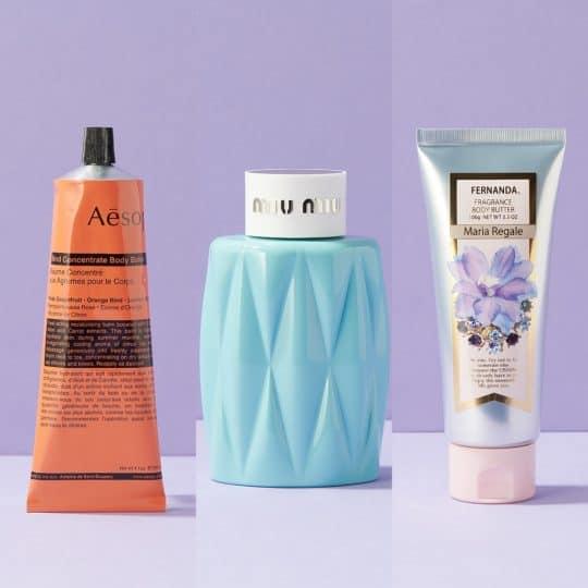 「うわ!いい香り♡」さりげなく香る慶應ミスコン美女の愛用ボディケア3選
