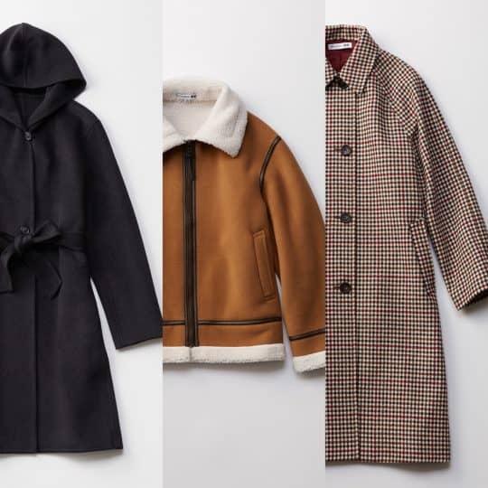 【ユニクロ】今から真冬まで対応!価格・デザイン・防寒全て◎な厳選アウター3選