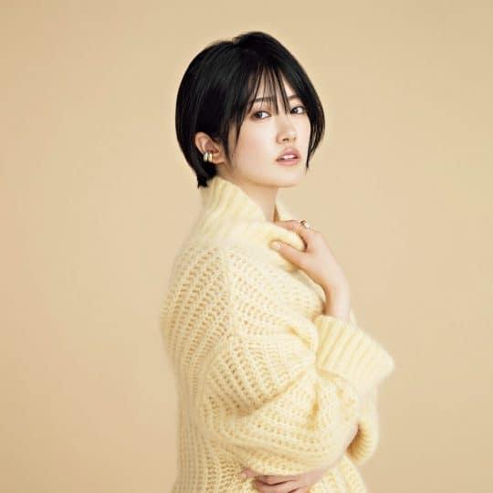 私服も公開【乃木坂46 樋口日奈】夢のカバーモデルへの熱い想いを語った!