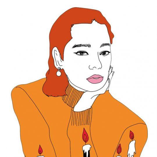 【キャンドル星人】11/21〜12/22は「メンヘラ投稿はNG! 気晴らしになることに没頭を」イヴルルド遙華のネイチャーサイン占い
