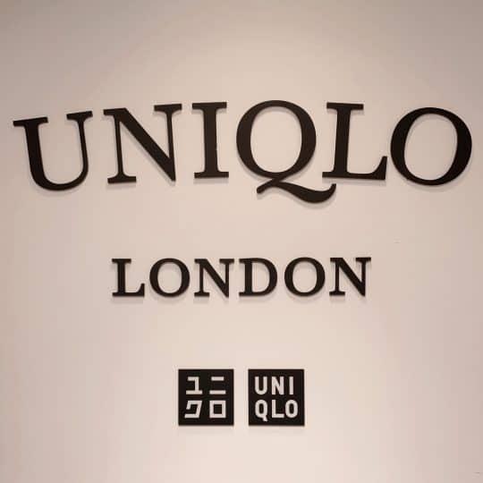 こんなオシャレなんだ! ロンドンのユニクロで「着回せる」と噂のワッフルTを買ってみた