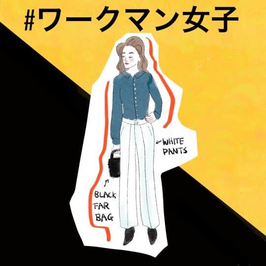 【#ワークマン女子】¥1900の「シャツワンピ」はON・OFF着回せて最高に優秀だった