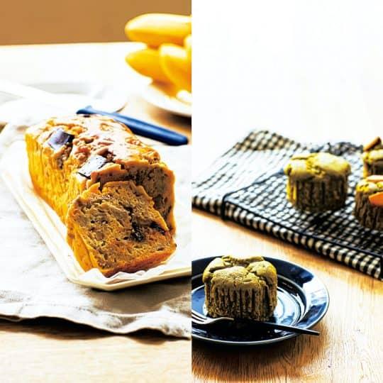 ダイエット中〇〇するだけで簡単にできる!米粉で作るグルテンフリーレシピ4選