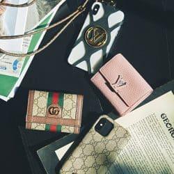 「毎日持つものこそ良いものを!」人気ハイブランドの財布&スマホケース4選