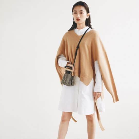 """気になるのは""""韓国っぽい""""雰囲気! 韓ドラブームは早速ファッションにも影響アリ"""