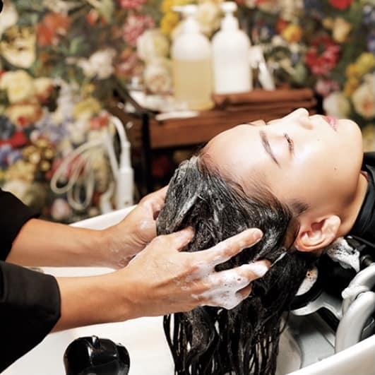 髪質改善で話題!プロが推薦する【トリートメント専門サロン3選】