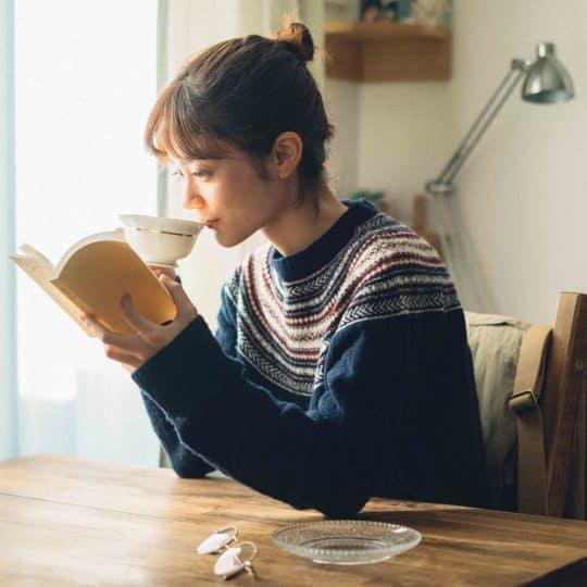「好きな本」がきっかけの出会い♡ ドラマみたいな最新アプリ、知ってる?