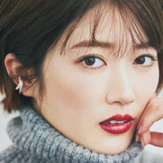 美容通【乃木坂46・樋口日奈】が厳選! 2020年ベストコスメ6選