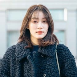 【weekly JJ SNAP vol.1】 美しすぎる現役ショップスタッフ、花山瑞貴さんの私服クローズアップ