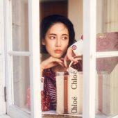 【藤井夏恋×Chloé】毎日使いたい! エレガントなキャンバストートから目が離せない