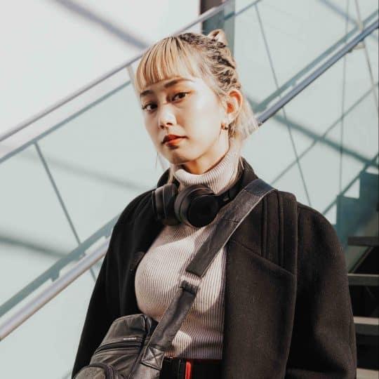 【weekly JJ SNAP vol.2】現役ショップスタッフのハイセンスなスタイルアップ服
