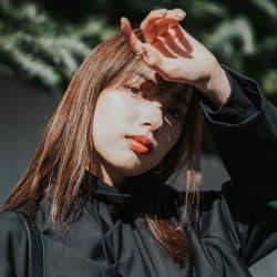 【weekly JJ SNAP vol.3】ブランドディレクター谷川菜奈のブラックコーデ