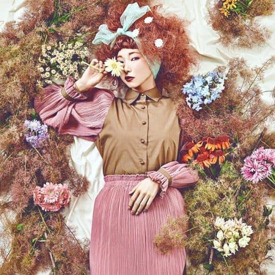 【poppyデザイナー・あさぎーにょさん①】YouTuber/アーティストetc. 複数肩書きを持つ彼女の生き方[連載・私らしい働き方]