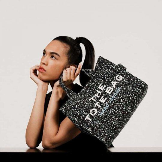 マーク ジェイコブスから、春らしさ満開のバッグ「THE DITSY FLORAL」シリーズが誕生!