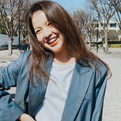 【weekly JJ SNAP vol.5】ハッピーオーラ炸裂、モデル吉原可奈の大人服