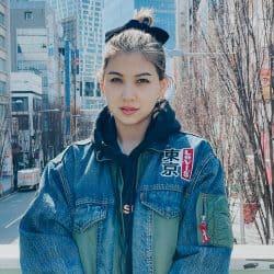 【weekly JJ SNAP vol.5】長谷川ミラのこれが私のスタンダード服