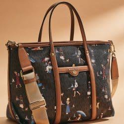 【マイケル•コース新作】買い換えるなら今! 通勤通学に使える優秀バッグ&小物をチェック