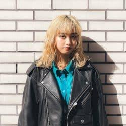 【weekly JJ SNAP vol.6】バロックヴィジュアルプレス川本さんの春カラーコーデ