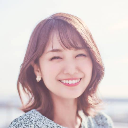フジテレビ新たな朝の顔! 井上清華アナ自ら解説「就活必勝メイクの秘密」