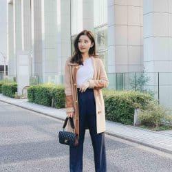 【weekly JJ SNAP vol.7】フォロワー12万人超え! Mikuさんのレディカジュアル服