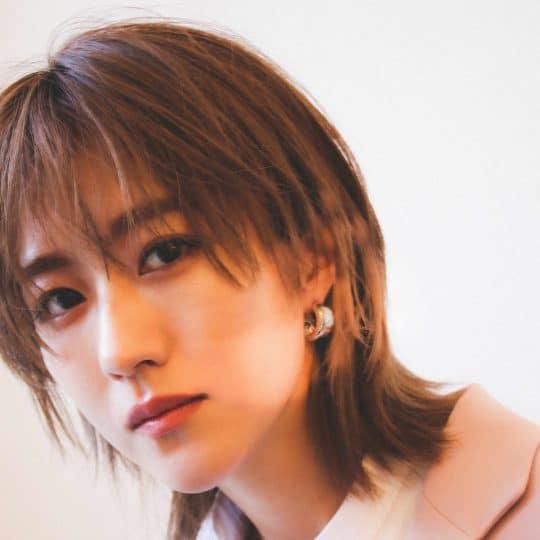 櫻坂46・土生瑞穂が「アイドルは永遠じゃない」と語る真意とは?